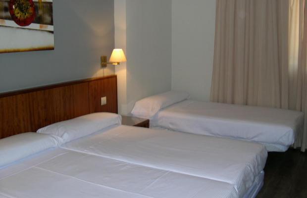 фото Hotel Almanzor Ciudad Real изображение №6