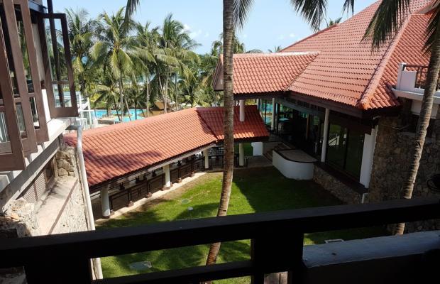 фото отеля Bintan Lagoon Resort изображение №21