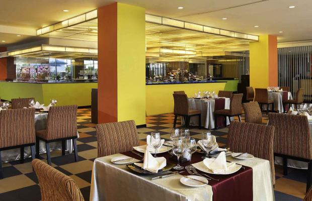 фотографии отеля Hotel Novotel Balikpapan изображение №23