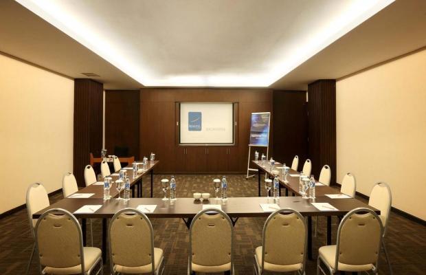 фото Hotel Novotel Balikpapan изображение №18
