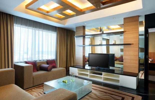 фотографии отеля Hotel Novotel Balikpapan изображение №7