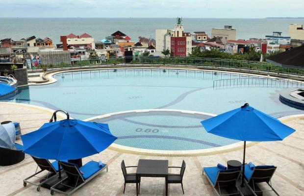 фото отеля Hotel Novotel Balikpapan изображение №1