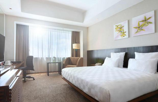фотографии отеля Hotel Novotel Balikpapan изображение №3