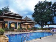 Indra Maya Pool Villas, 4*