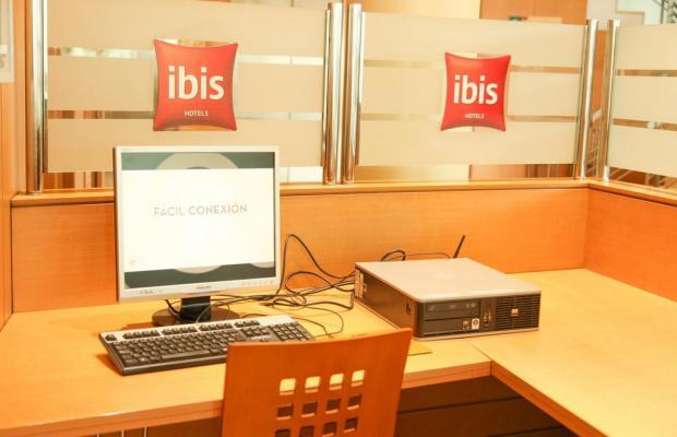 фото отеля Ibis Madrid Alcala de Henares La Garena изображение №13