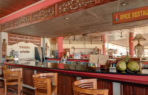 фотографии отеля Mayang Sari Beach Resort изображение №15