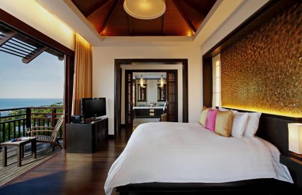 фотографии отеля Bhundhari Spa Resort & Villas изображение №31