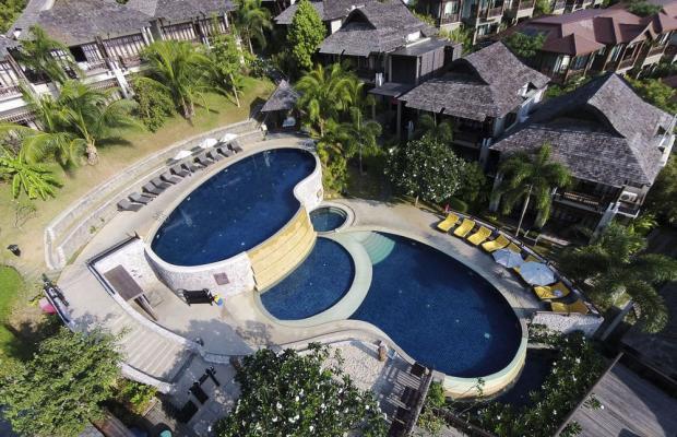 фото отеля Bhundhari Spa Resort & Villas изображение №21