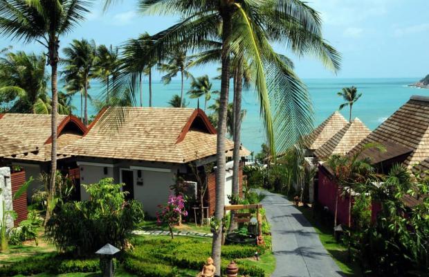 фотографии Bhundhari Spa Resort & Villas изображение №20