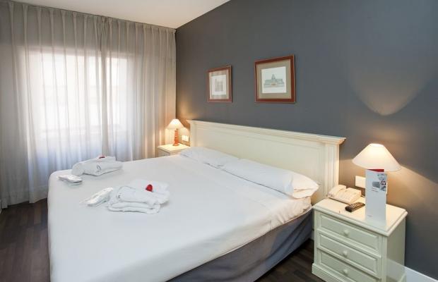 фото Ilunion Suites (ех. Confortel Suites) изображение №38