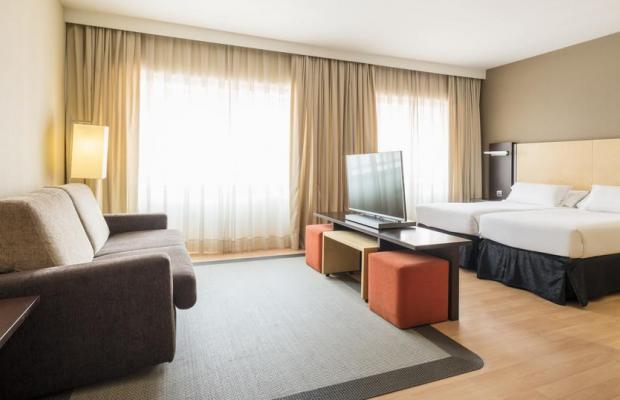 фото Ilunion Suites (ех. Confortel Suites) изображение №14
