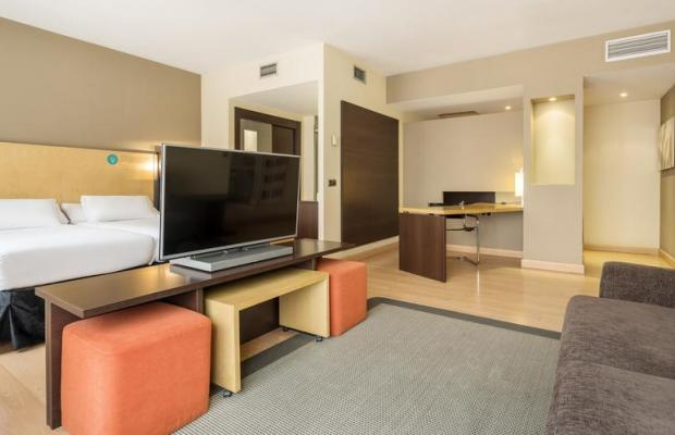 фотографии Ilunion Suites (ех. Confortel Suites) изображение №8