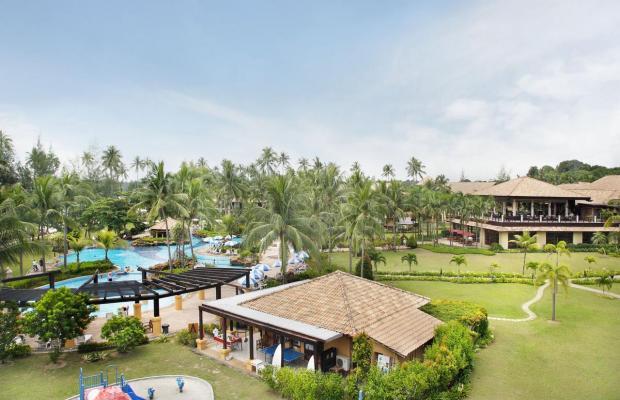фотографии Nirwana Resort Hotel изображение №8