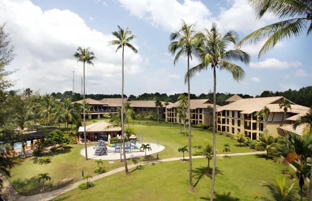 фотографии Nirwana Resort Hotel изображение №4