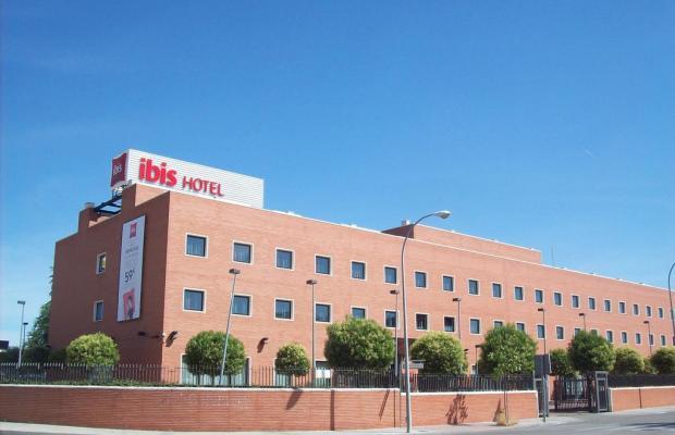 фото отеля Ibis Madrid Arganda изображение №1