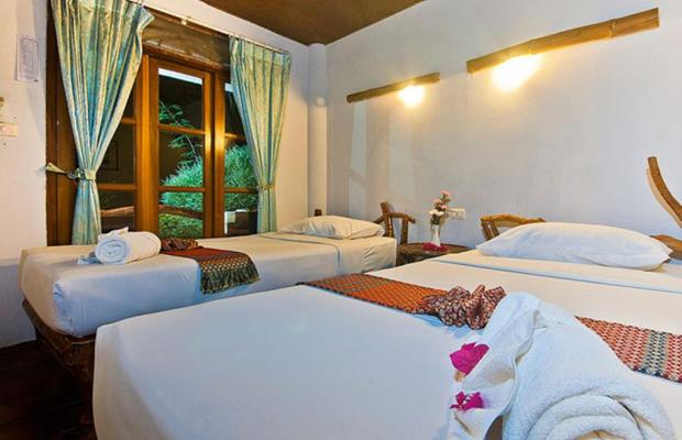 фотографии отеля Bill Resort Koh Samui изображение №35