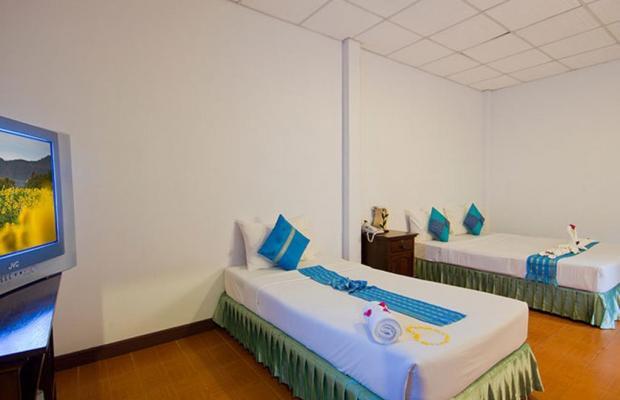 фотографии отеля Bill Resort Koh Samui изображение №7