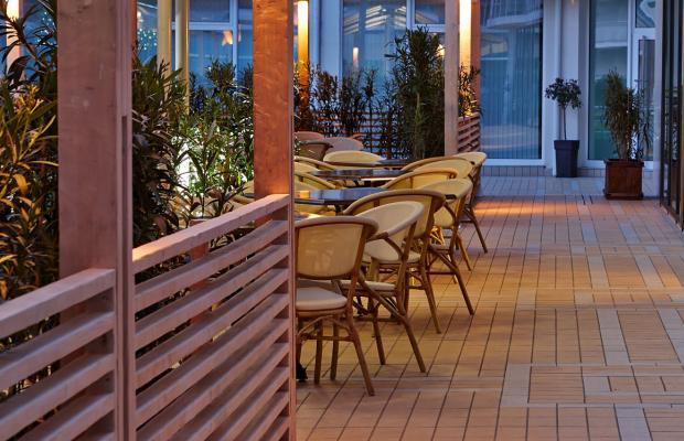 фотографии отеля Atlantis Resort & Spa (Атлантис Резорт & Спа) изображение №7