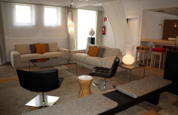 фото отеля Eco Alcala Suites изображение №13