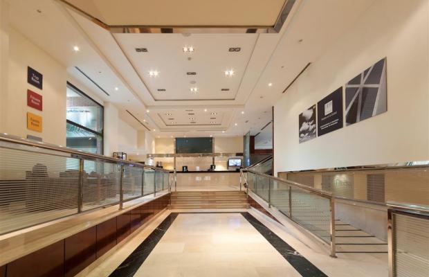 фотографии отеля Tryp Madrid Alameda Aeropuerto изображение №23