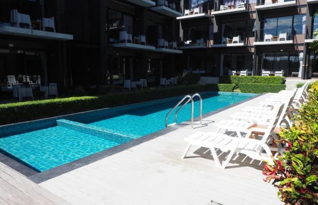фотографии отеля La Lune Beach Resort изображение №31