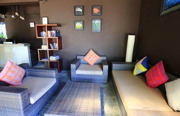 фото отеля La Lune Beach Resort изображение №21