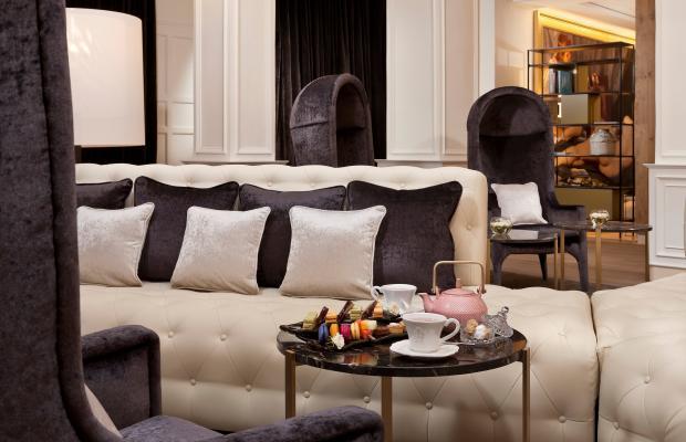 фото отеля Gran Melia Palacio de los Duques (ex. Tryp Ambassador) изображение №37