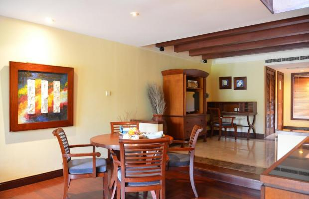 фотографии отеля Pool Villa Club Senggigi Beach Lombok изображение №27
