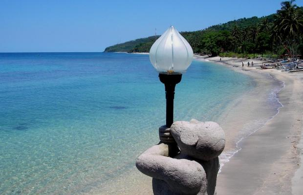 фотографии Puri Mas Beach Resort изображение №16