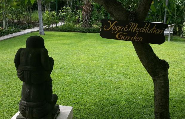 фото Puri Mas Beach Resort изображение №6