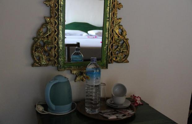 фотографии отеля Puri Bunga Beach Cottages изображение №7