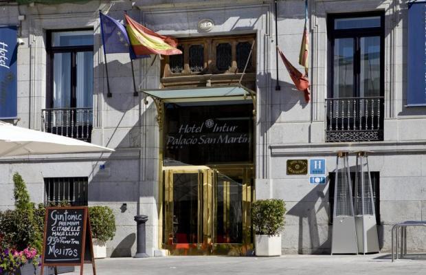 фото отеля Intur Palacio San Martin изображение №33