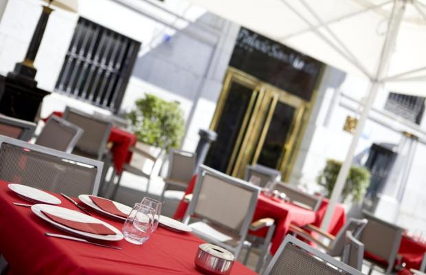 фотографии отеля Intur Palacio San Martin изображение №11