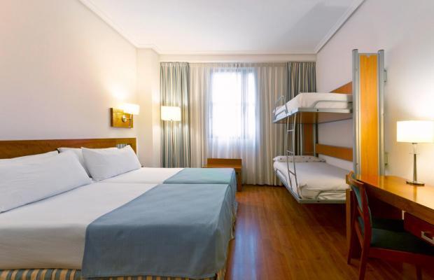 фотографии отеля Tryp Atocha изображение №23