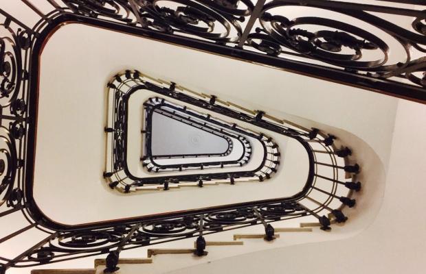 фотографии отеля Tryp Atocha изображение №3