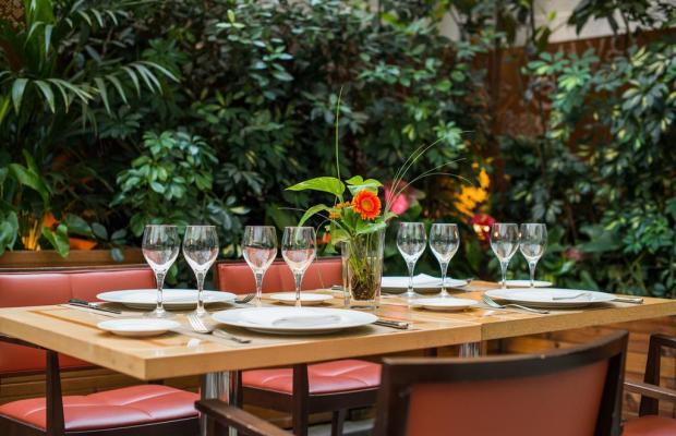 фото отеля Jardin Metropolitano изображение №13
