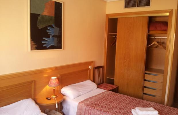 фотографии отеля Juan XXIII изображение №15