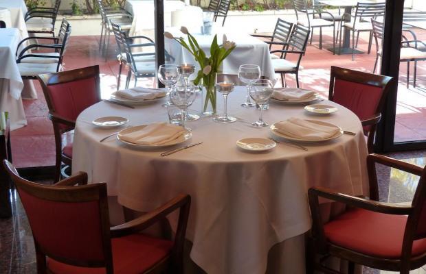 фотографии отеля La Moraleja изображение №15