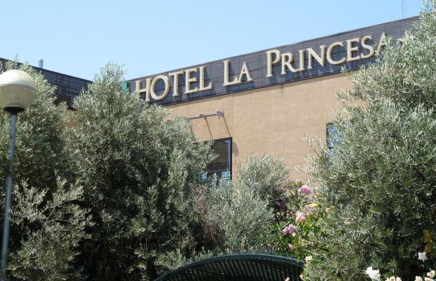 фото Sercotel Spa La Princesa (ex. La Princesa Hotel Spa) изображение №10