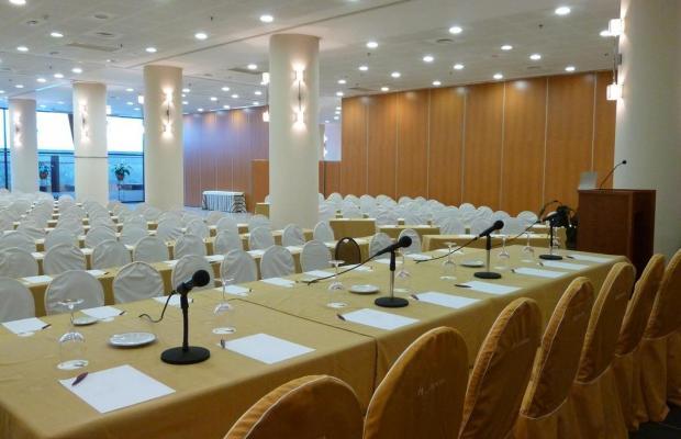 фотографии отеля Sercotel Spa La Princesa (ex. La Princesa Hotel Spa) изображение №3