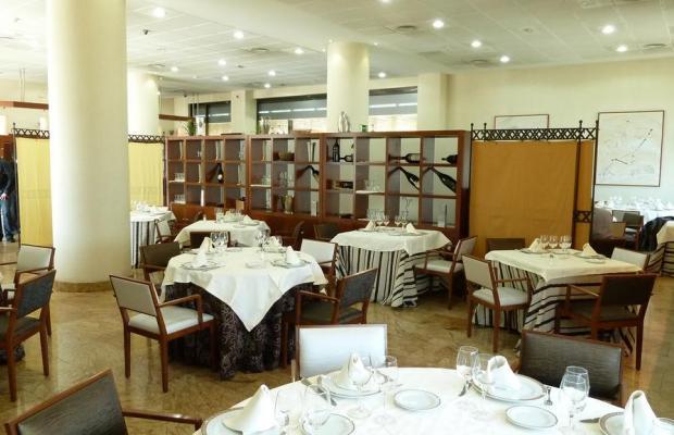 фото Sercotel Spa La Princesa (ex. La Princesa Hotel Spa) изображение №2