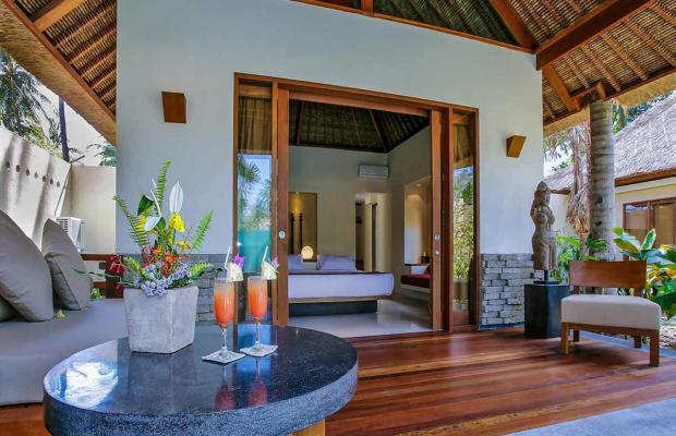 фото отеля Qunci Villas изображение №21