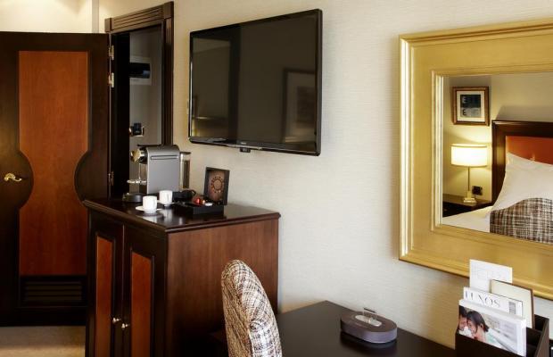 фото отеля Hesperia Madrid изображение №29