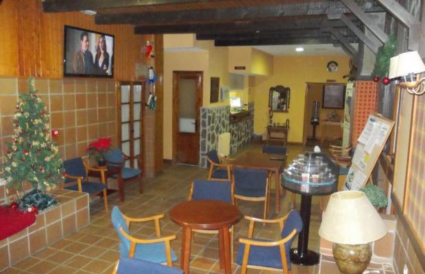 фотографии Hotel Montesol Arttyco изображение №16