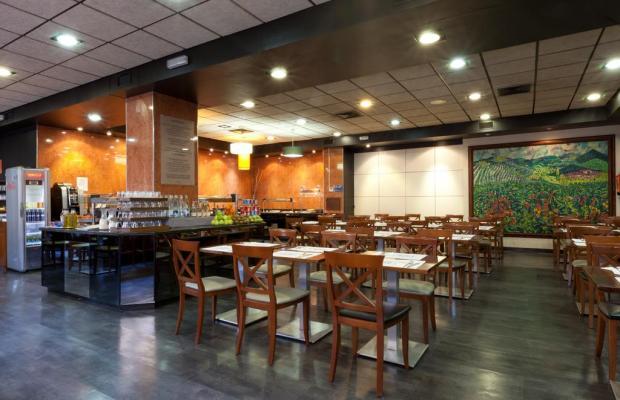 фото Senator Barajas (ex. Be Live City Airport Madrid Diana; Tryp Diana) изображение №30