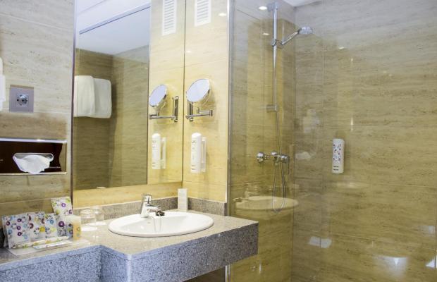 фотографии отеля Senator Barajas (ex. Be Live City Airport Madrid Diana; Tryp Diana) изображение №23