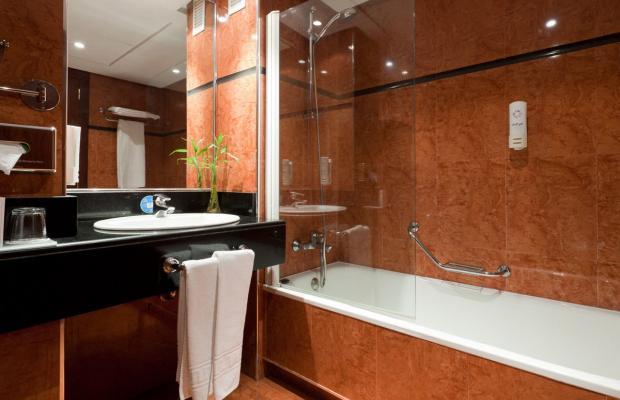 фото отеля Senator Barajas (ex. Be Live City Airport Madrid Diana; Tryp Diana) изображение №13