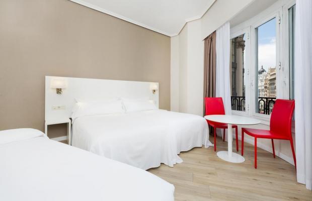 фото отеля Tryp Madrid Gran Via изображение №33