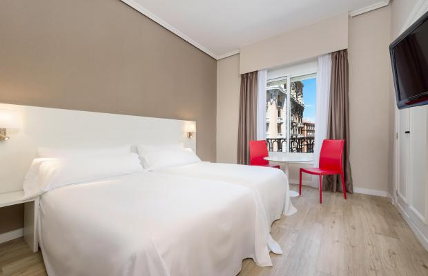 фотографии отеля Tryp Madrid Gran Via изображение №3