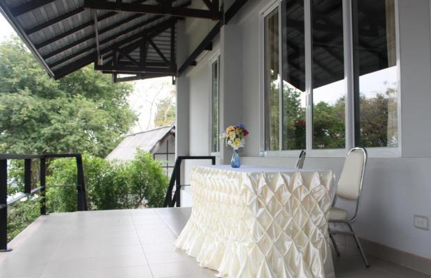 фото отеля Samet Ville Resort изображение №5